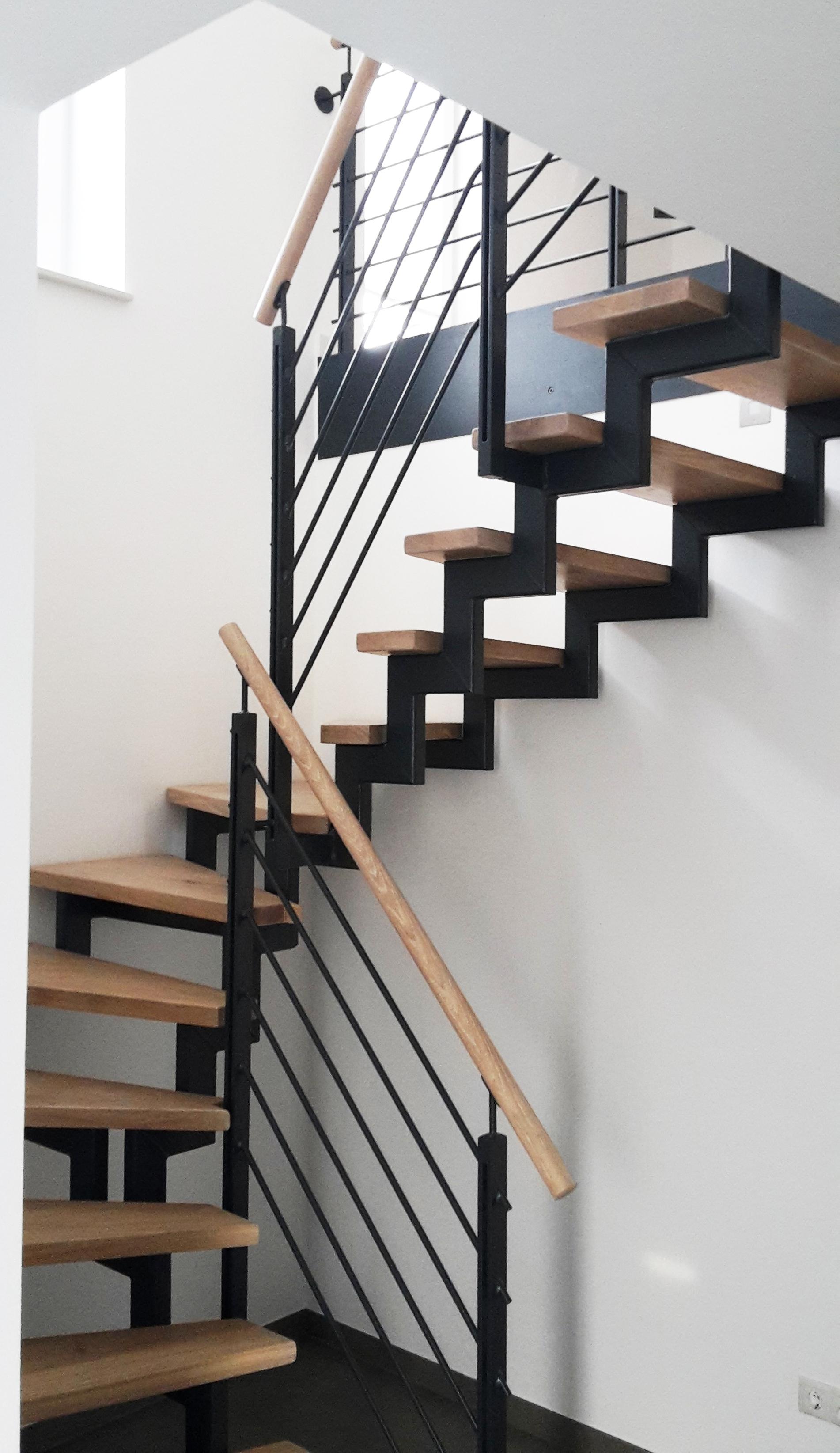 Treppe Platzsparend nießing gmbh metall und stahlverarbeitung spindel und wendeltreppen